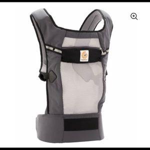 Ventus baby carrier